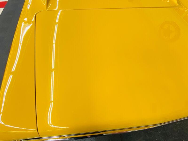 Image 18 Voiture Américaine de collection Pontiac GTO 1967
