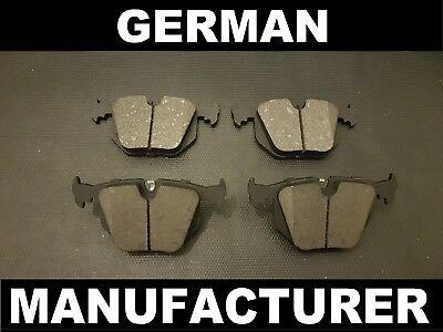 FOR BMW E46 M3 E53 X5 E39 M5 E85 Z4 OE QUALITY BRAND NEW REAR BRAKE PADS