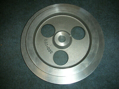 New Atlas Craftsman 9-12 Lathe 560-0609-427 Large Countershaft Pulley Assy New