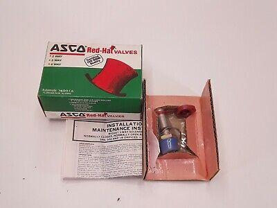 Asco Red-hat 302870 Rebuild Kit New In Box