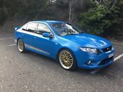 2008 fg xr6 turbo South West Rocks Kempsey Area Preview