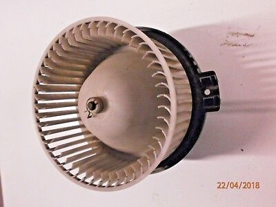 Heater Fan Blower Motor for Range Rover Classic Soft Dash & Discovery 1 BTR6484