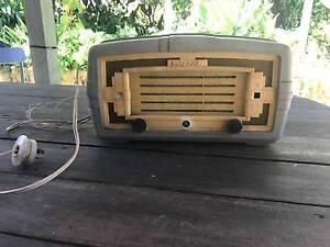 Valve radio collectible $50 Willunga Morphett Vale Area Preview