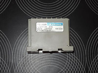 ZIEHL Kaltleiter Relais  PTC Resistor Relay  MS 2000   22 11 3 0 Neu