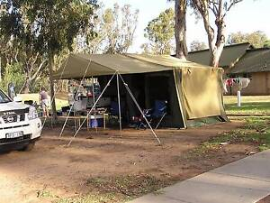 Camper Trailer Tambo Cooper Heathmont Maroondah Area Preview