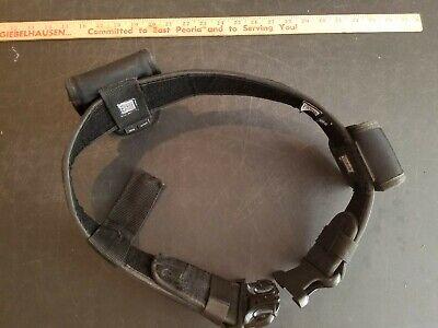 Tactical Belt Law Enforcement Utility Modular Police Security Guard Belt 1210 34