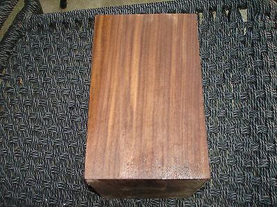 Пиломатериалы HUGE FIGURED Black Walnut Lumber