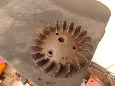 Wisconsin Nc-137 Akn Fly Wheel