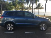 Hyundai Santa Fe Trail (MY2012) Diesel, LOW KMs, 7 seats Castle Hill Townsville City Preview