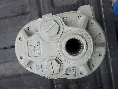 Prince Hydraulic Tractor Pto Pump Hc-p-k24c