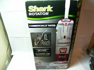 Shark Rotator Vacuum Cleaners Ebay