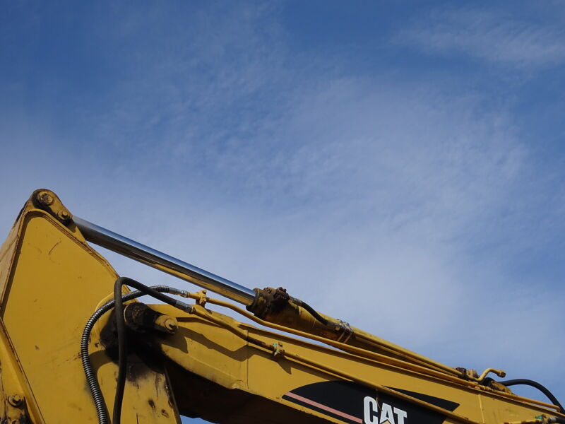 Caterpillar 320L Excavator Stick Cylinder Boom 320 320BL Hydraulic CAT