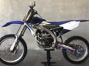 YZ250F Fremantle Fremantle Area Preview