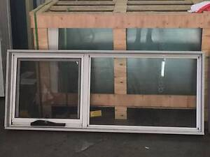 Aluminium Sliding Window 600x1810mm (On whole sales Price) Arndell Park Blacktown Area Preview