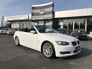 2007 BMW 3 Series 328i Hard Top Convertible Only 116, 000Km