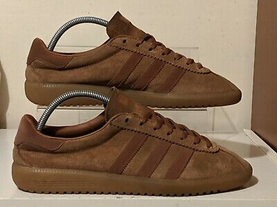 Adidas Bermuda used trainers size 8 originals Hawaii CW