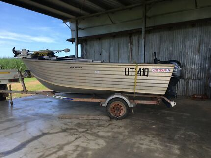 Wanted: Boat for sale