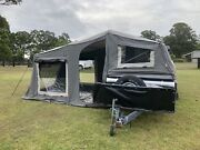 Ezytrail Off Road Camper Trailer East Maitland Maitland Area Preview
