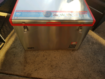 60 litre Car/camping fridge freezer