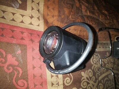 Rainbow Cctv Lens L550avdc4p Used In Excellent Condition