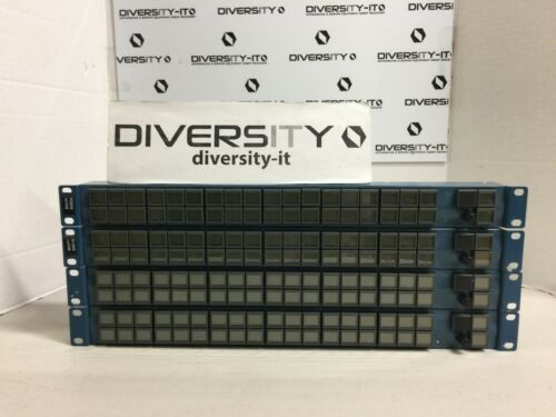 Snell 7028251RCSB 39-Key LCD 1RU Control Panel