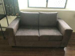 Free - couch 2 seater