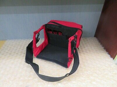 Zoll M Series Cct Or Nibp Monitors Xtreme Pack I Soft Carry Case 17448