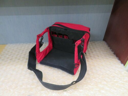 Zoll M Series CCT or NIBP Monitors Xtreme Pack I Soft Carry Case #17448