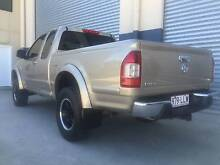 2004 Holden Rodeo Ute 4x4 Immaculate Redcliffe Redcliffe Area Preview