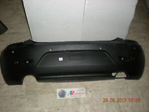 156057244-PARAURTI-POSTERIORE-REAR-BUMPER-ALFA-ROMEO-156051362-ALFA-147-06-gt