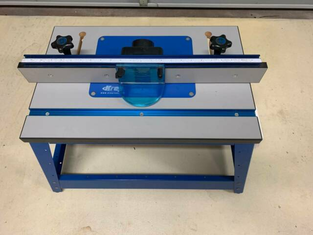 Kreg Benchtop Router Table | Other Tools & DIY | Gumtree ...