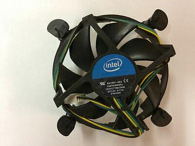 Dissipatore Intel stock originale Sockel 1150 1151 1155 1156 CPU