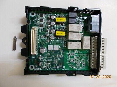Panasonic Kx-tda50 4 Port Doorphonedoor Opener Carddph4 Kx-tda5161