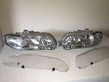 Vx commodore head lights Calwell Tuggeranong Preview