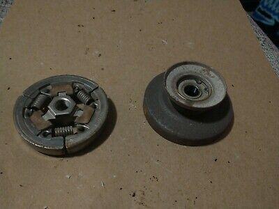 Stihl Ts420 Cutoff Saw Clutch Assembly