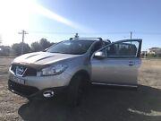 Nissan Dualis Ti-L (4x2) 2012 Charlestown Lake Macquarie Area Preview