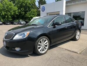 2015 Buick Verano Leather Group**NAV**LEATHER