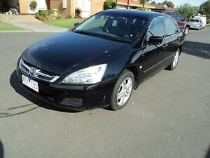 2007 Honda Accord Sedan, auto, reg 8 months, rwc, URGENT SALE Roxburgh Park Hume Area Preview