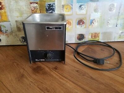 For Parts Lr Transistor Ultrasonic Cleaner T-7 Jewelry Cleaning
