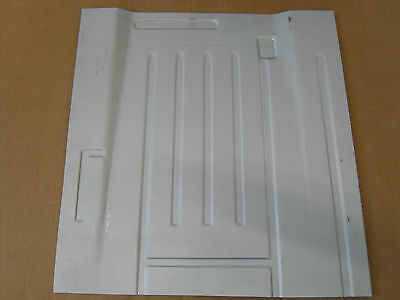 Lancia Fulvia Coupe All models S123 New Pressed Front Floor Panel RH