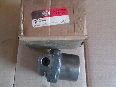 Oliver Tractor165517501800185019502050 Brand New Transmission Lube Pump Nos