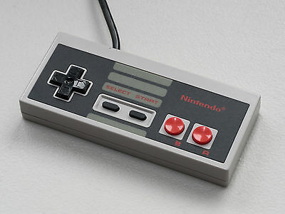 Das Nintendo Entertainment System war ein Meilenstein im Konsolenbereich (Foto: William Warby (CC BY 2.0))