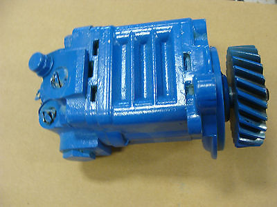 2000 3000 4200 4500 5000 5200 7000 7100 Ford Tractor  Power Steering Pump