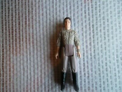 Leia Poncho / Star Wars vintage Kenner ROTJ loose Action Figure Figurine 84*