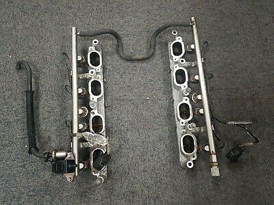 JAGUAR RANGE ROVER SUPERCHARGER INLET MANIFOLD INJECTOR WIRING HARNESS AWJ 29F