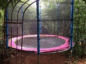 Trampoline for sale Calwell Tuggeranong Preview