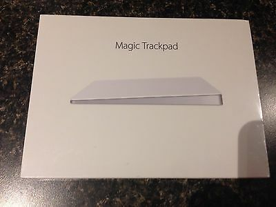 Apple Magic Trackpad 2 MJ2R2LL/A w/ ForceTouch (NEW in SEALED BOX)