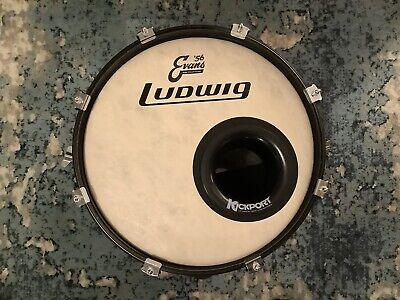 Ludwig Breakbeats by Questlove Drum Set - Black Sparkle