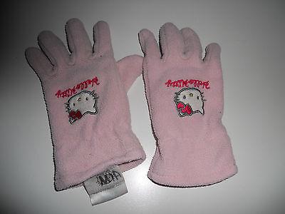 1.) super schöne  Mädchen Handschuhe