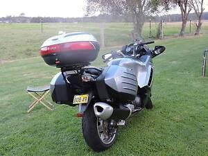 Kawasaki GTR 1400 Sancrox Port Macquarie City Preview